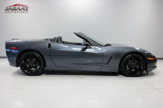 2013 Chevrolet Corvette 2LT Merrillville, Indiana 5