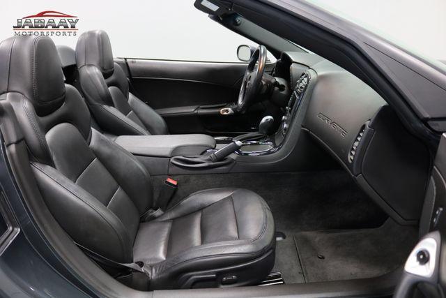 2013 Chevrolet Corvette 2LT Merrillville, Indiana 14