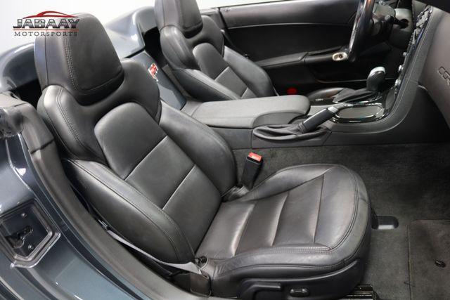 2013 Chevrolet Corvette 2LT Merrillville, Indiana 13
