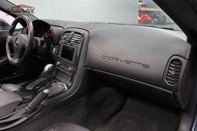 2013 Chevrolet Corvette 2LT Merrillville, Indiana 15
