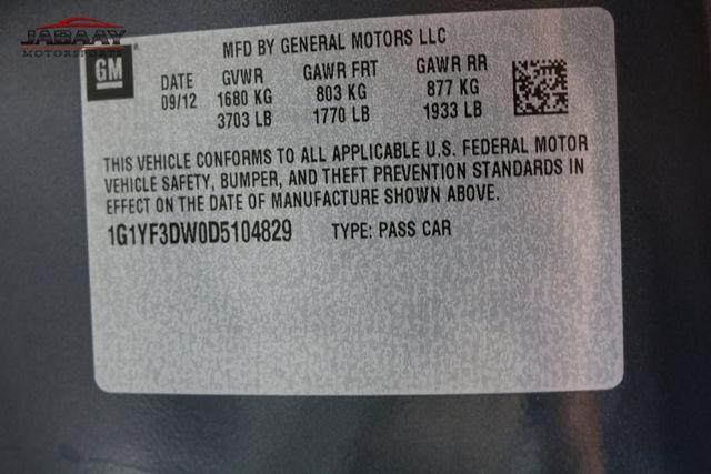 2013 Chevrolet Corvette 2LT Merrillville, Indiana 48
