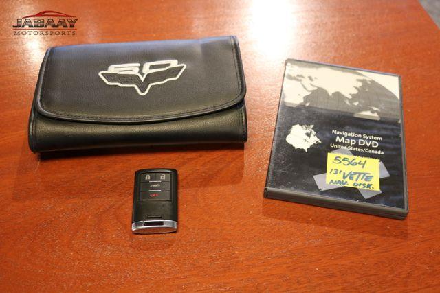 2013 Chevrolet Corvette 2LT Merrillville, Indiana 49