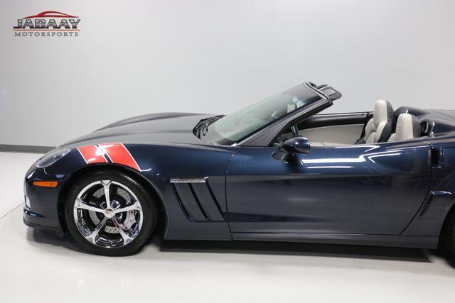 2013 Chevrolet Corvette Grand Sport 2LT Merrillville, Indiana 32