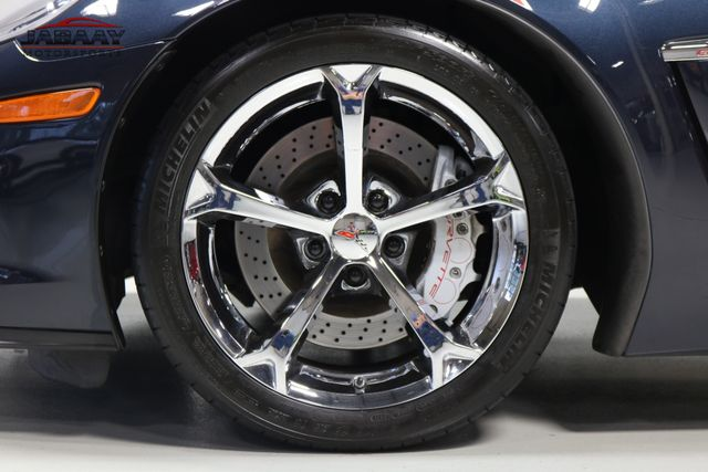 2013 Chevrolet Corvette Grand Sport 2LT Merrillville, Indiana 44