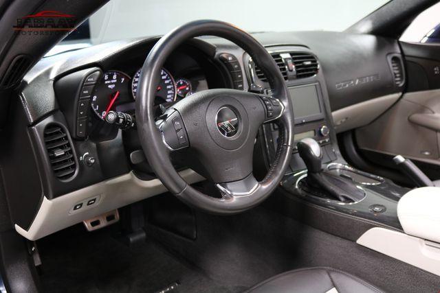 2013 Chevrolet Corvette Grand Sport 2LT Merrillville, Indiana 10