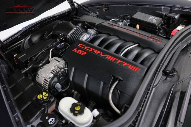 2013 Chevrolet Corvette Grand Sport 2LT Merrillville, Indiana 8