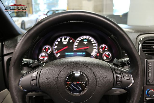 2013 Chevrolet Corvette Grand Sport 2LT Merrillville, Indiana 16