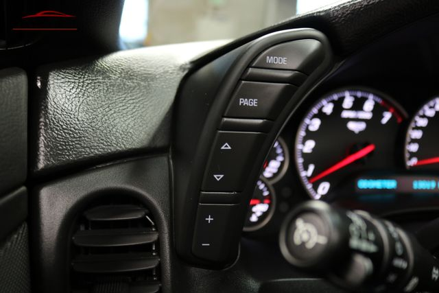 2013 Chevrolet Corvette Grand Sport 2LT Merrillville, Indiana 17