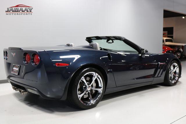 2013 Chevrolet Corvette Grand Sport 2LT Merrillville, Indiana 4