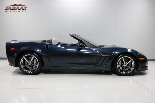 2013 Chevrolet Corvette Grand Sport 2LT Merrillville, Indiana 5
