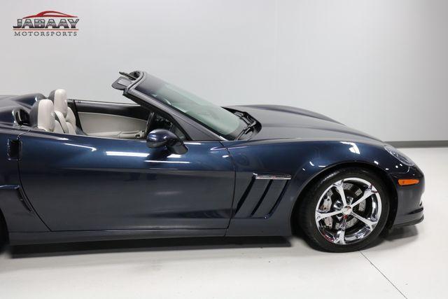 2013 Chevrolet Corvette Grand Sport 2LT Merrillville, Indiana 39