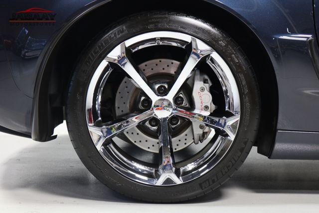 2013 Chevrolet Corvette Grand Sport 2LT Merrillville, Indiana 46