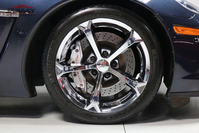 2013 Chevrolet Corvette Grand Sport 2LT Merrillville, Indiana 47