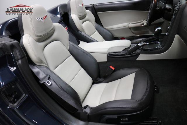 2013 Chevrolet Corvette Grand Sport 2LT Merrillville, Indiana 13