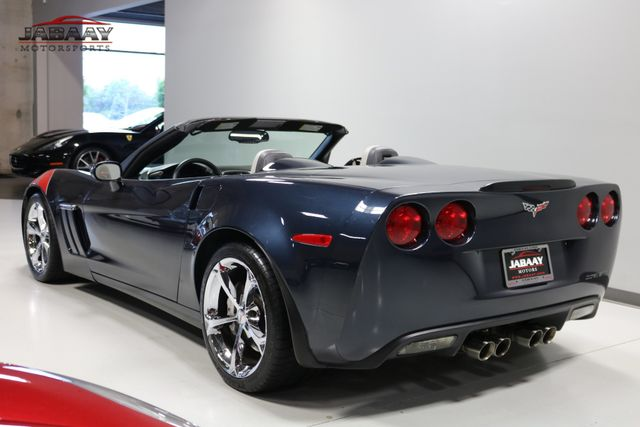2013 Chevrolet Corvette Grand Sport 2LT Merrillville, Indiana 2