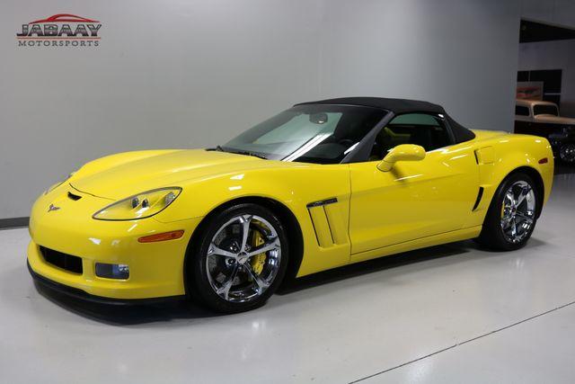 2013 Chevrolet Corvette Grand Sport 3LT Merrillville, Indiana 26