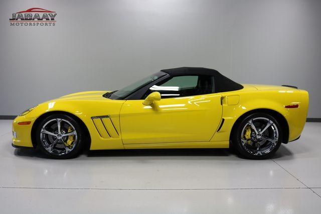 2013 Chevrolet Corvette Grand Sport 3LT Merrillville, Indiana 27