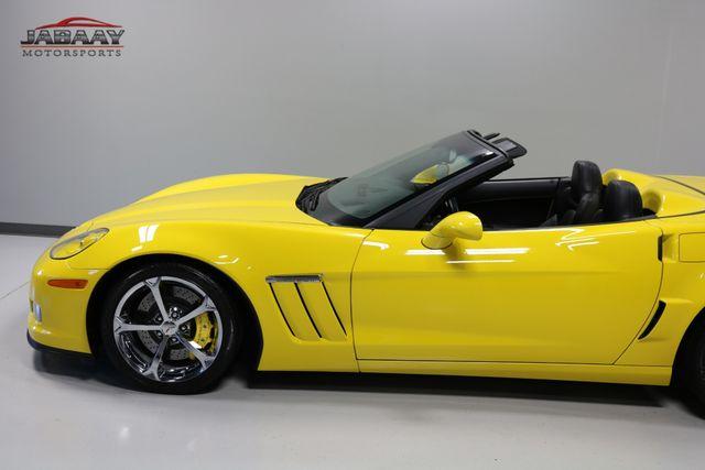 2013 Chevrolet Corvette Grand Sport 3LT Merrillville, Indiana 33