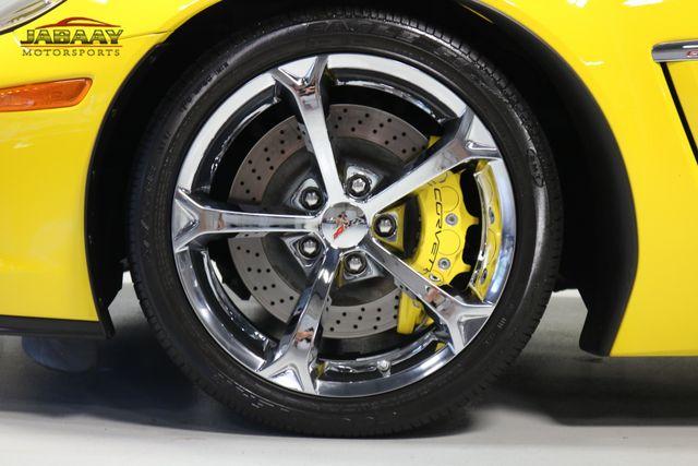 2013 Chevrolet Corvette Grand Sport 3LT Merrillville, Indiana 46