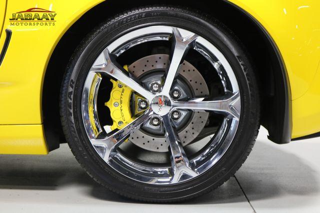 2013 Chevrolet Corvette Grand Sport 3LT Merrillville, Indiana 47