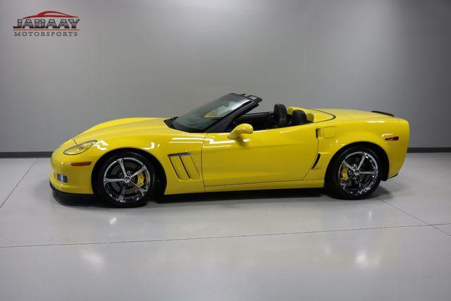 2013 Chevrolet Corvette Grand Sport 3LT Merrillville, Indiana 36