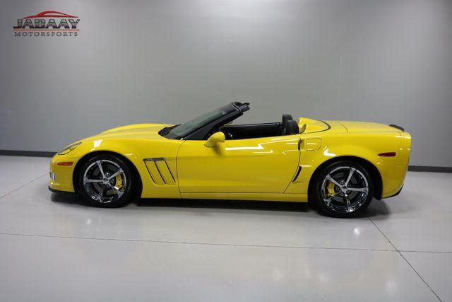 2013 Chevrolet Corvette Grand Sport 3LT Merrillville, Indiana 37