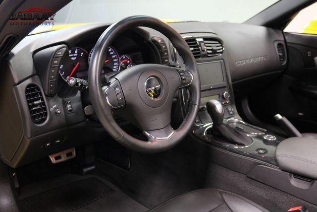 2013 Chevrolet Corvette Grand Sport 3LT Merrillville, Indiana 10