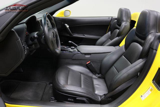 2013 Chevrolet Corvette Grand Sport 3LT Merrillville, Indiana 11