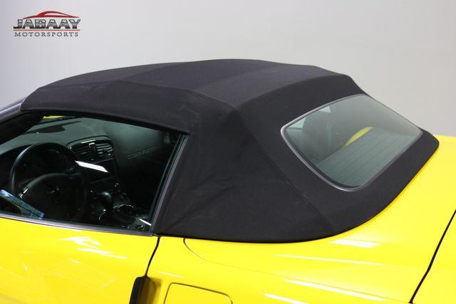 2013 Chevrolet Corvette Grand Sport 3LT Merrillville, Indiana 29