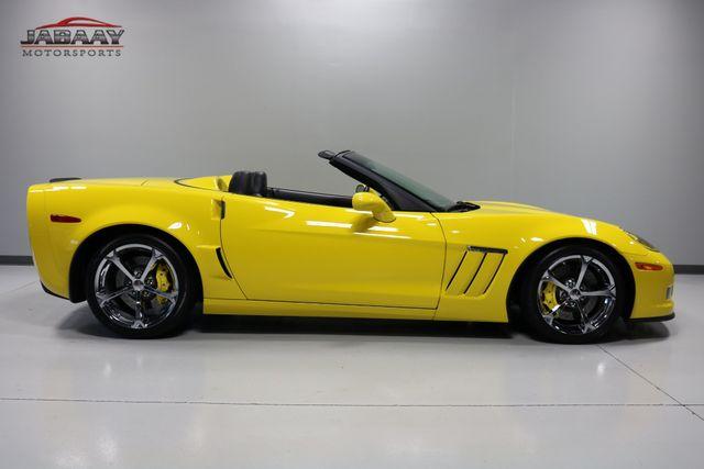 2013 Chevrolet Corvette Grand Sport 3LT Merrillville, Indiana 5