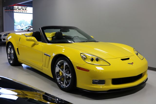 2013 Chevrolet Corvette Grand Sport 3LT Merrillville, Indiana 6