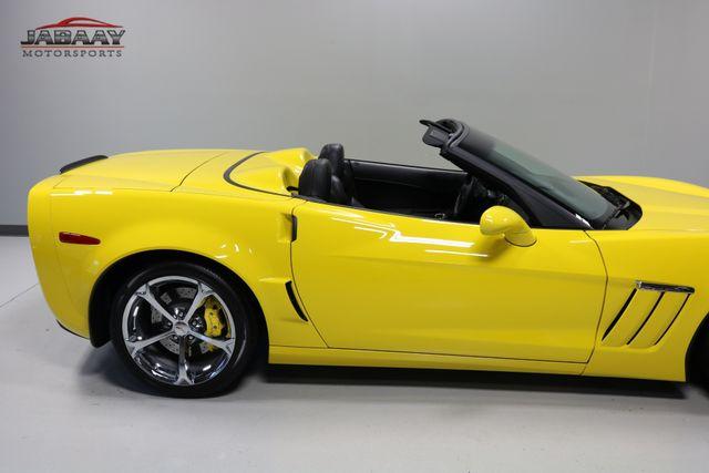 2013 Chevrolet Corvette Grand Sport 3LT Merrillville, Indiana 40