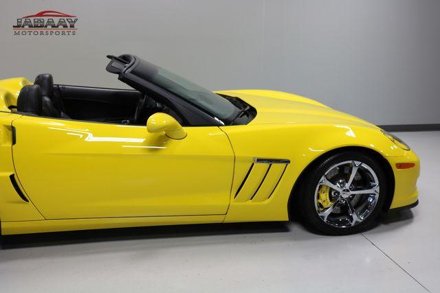 2013 Chevrolet Corvette Grand Sport 3LT Merrillville, Indiana 41