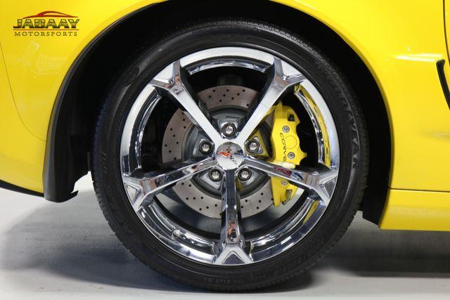 2013 Chevrolet Corvette Grand Sport 3LT Merrillville, Indiana 48