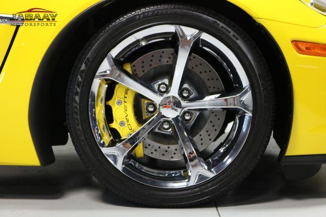 2013 Chevrolet Corvette Grand Sport 3LT Merrillville, Indiana 49