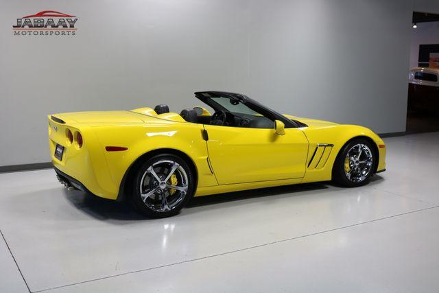 2013 Chevrolet Corvette Grand Sport 3LT Merrillville, Indiana 42