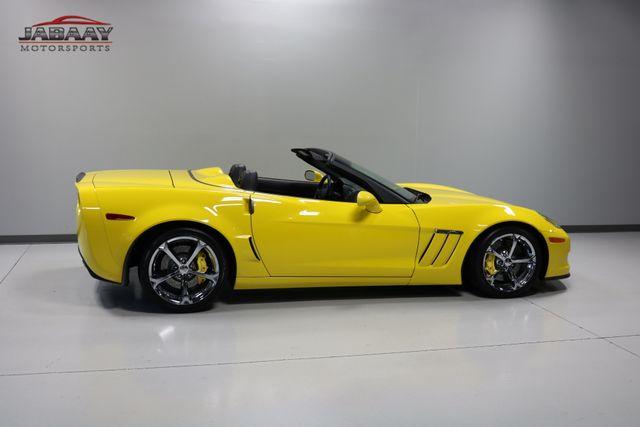2013 Chevrolet Corvette Grand Sport 3LT Merrillville, Indiana 43