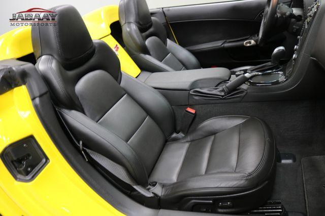 2013 Chevrolet Corvette Grand Sport 3LT Merrillville, Indiana 13