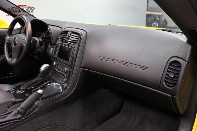 2013 Chevrolet Corvette Grand Sport 3LT Merrillville, Indiana 15