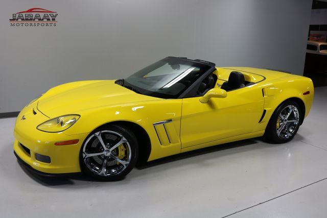 2013 Chevrolet Corvette Grand Sport 3LT Merrillville, Indiana 30