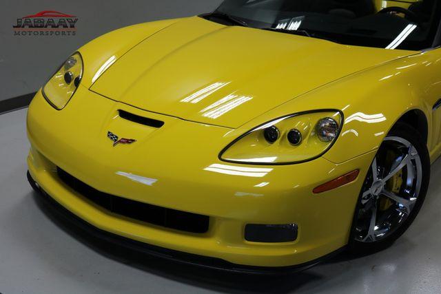 2013 Chevrolet Corvette Grand Sport 3LT Merrillville, Indiana 31