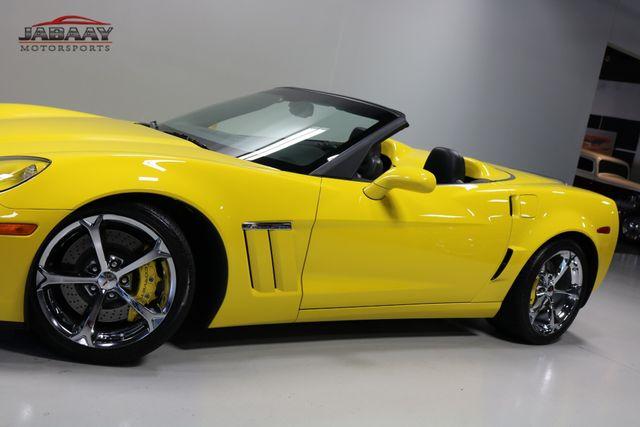 2013 Chevrolet Corvette Grand Sport 3LT Merrillville, Indiana 32