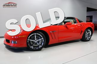 2013 Chevrolet Corvette Grand Sport 3LT Merrillville, Indiana
