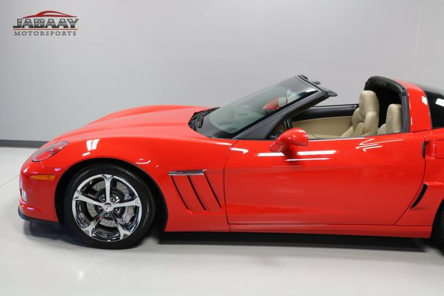 2013 Chevrolet Corvette Grand Sport 3LT Merrillville, Indiana 32