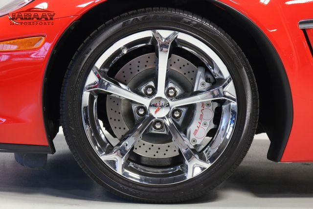 2013 Chevrolet Corvette Grand Sport 3LT Merrillville, Indiana 44