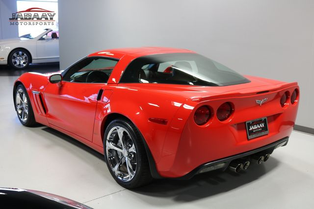 2013 Chevrolet Corvette Grand Sport 3LT Merrillville, Indiana 27