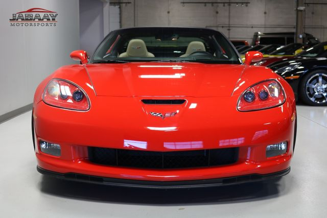 2013 Chevrolet Corvette Grand Sport 3LT Merrillville, Indiana 7