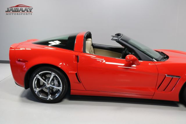2013 Chevrolet Corvette Grand Sport 3LT Merrillville, Indiana 38
