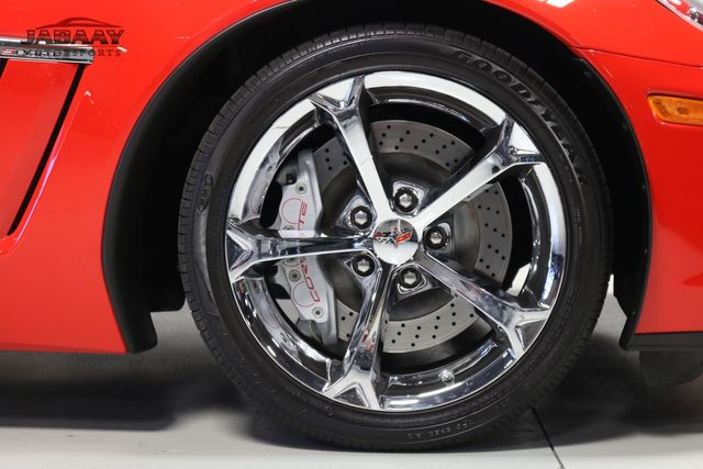 2013 Chevrolet Corvette Grand Sport 3LT Merrillville, Indiana 47