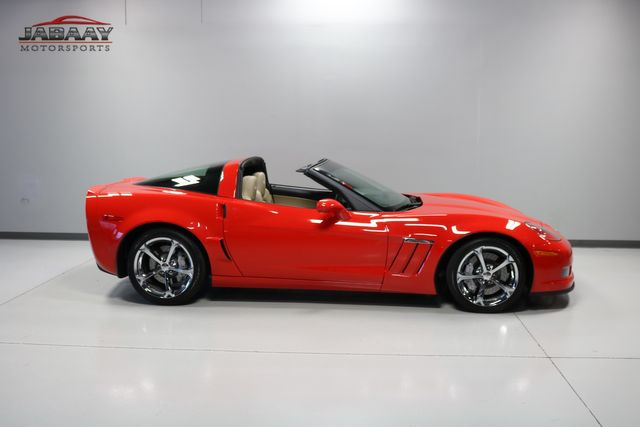 2013 Chevrolet Corvette Grand Sport 3LT Merrillville, Indiana 42